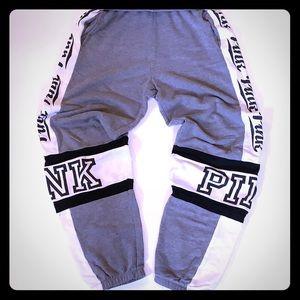 PINK™️ Campus Pant Size M